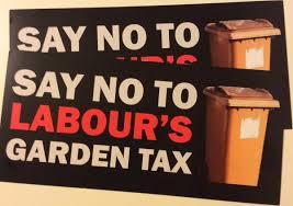 garden tax